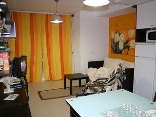 Apartamento con maravillosas vistas, Guardamar del Segura