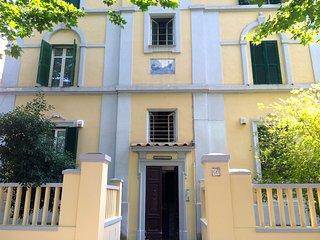 Roma Ostia Guest house 100mt sea