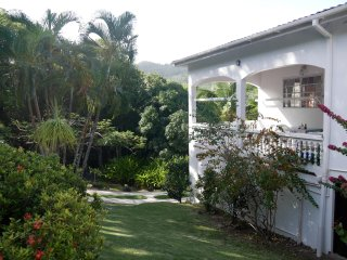 Holiday Villa in St Lucia, Praslin Quarter