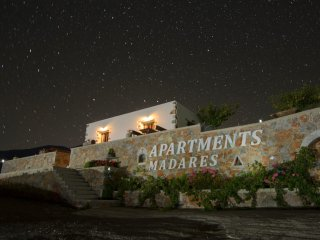 Traditional Apartments Madares 2 (Anopolis)