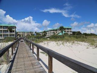 On-Site Restaurant, On the beach Gulf Shores Plantation 1307 - Gulfsands Rentals