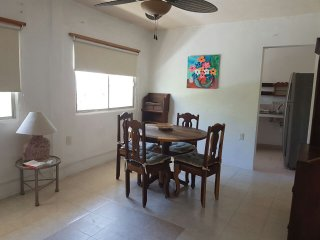 El Mangle Suites Puerto Morelos