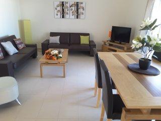 Cabanas Beach Penthouse Apartment