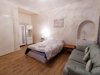 Euro hotel serviced apartment