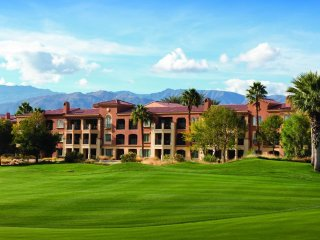Marriott Shadow Ridge I - Friday, Saturday, Sunday Check Ins Only!, Thousand Palms