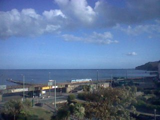 Stunning Views in Great Beach Town, Dawlish