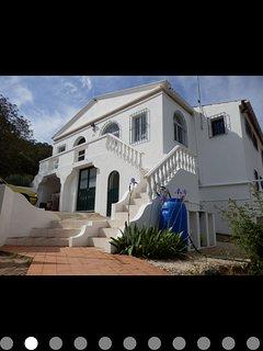 Villa 6 personnes Algarve Portugal, Sao Bartolomeu de Messines