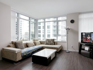 2BD 2BA Condo in Central Richmond, next to Minoru