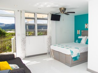 A True Caribbean Escape - Seashell Suite, St. John's