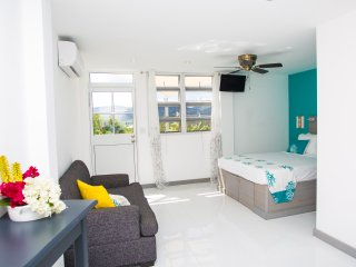 A True Caribbean Escape - Starfish Suite, St. John's