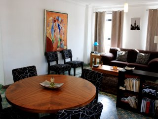 Cozy apartment in Downtown Cuernavaca