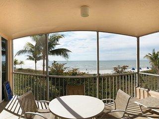 Estero Island Bch Villas 105 BV105, Fort Myers Beach