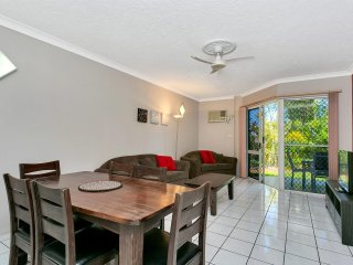 City Sider 3 - Two Bedroom Apartment, Cairns