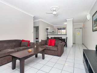 City Sider 16 - Two Bedroom Apartment, Cairns