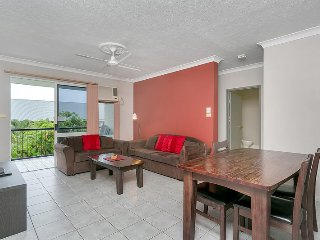 City Sider 28 - Two Bedroom Apartment, Cairns