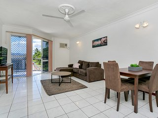 City Sider 40 - Two Bedroom Apartment, Cairns