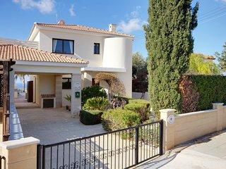 Villa Omorphi Thea villa-omorphi-thea, Cypress