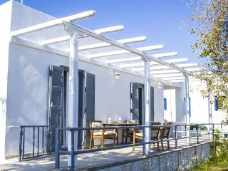 Pavlos House, Zefiria