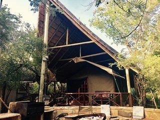 Maerua Luxury Safari Tents, Marloth Park