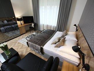 Urban Hotel Double room