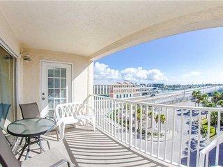 #401 Beach Place Condos