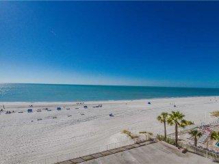 #409 Beach Place Condos
