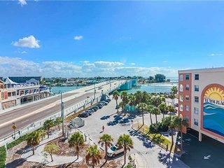 #503 Beach Place Condos