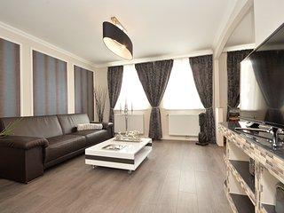 Deluxe Apartments Bremen Typ 3