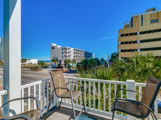 South Beach Cottages - 2701, Myrtle Beach