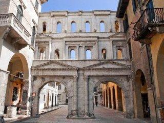 Borsari Apartments  - S - Centro storico Verona - Old town