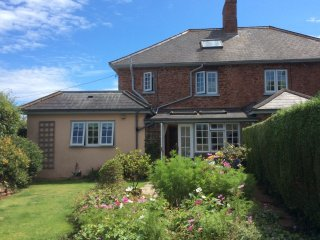 Jacobs Pond, Nr Monksilver - Cottage between Exmoor and the Quantocks - sleeps u