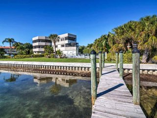 Bay View Condo H, Bradenton Beach