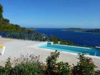 Beautiful and tradicional villa with amazing sea view, Sant Vicent de sa Cala