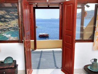 Family House sea View
