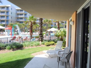 Waterscape Resort, Unit A108, Fort Walton Beach
