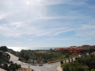 Apartamento Alosas con vista al mar, Calafat