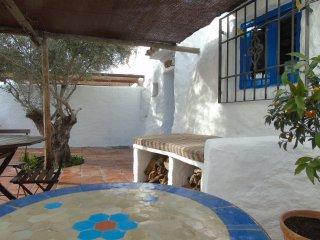 Cuevas Andalucia - Oliva