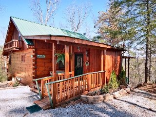Secluded Shamrock, Sevierville
