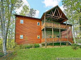 River Song Retreat, Pigeon Forge