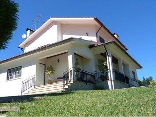 Guan White Villa, Ponte de Lima, Portugal