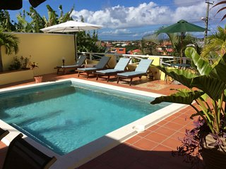 Villa Michaeline - Private fully air conditioned luxury villa