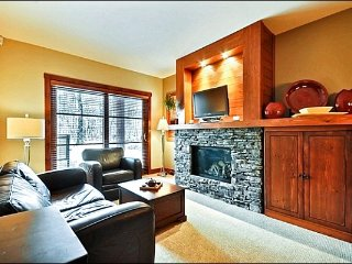 1BR Ultimate Ski In/Out, Lift at Your Doorstep, Casino Area / (215483)