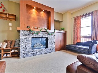 3BR Ultimate Ski In/Out, Lift at Your Doorstep, Casino Area / 215486