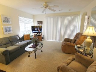 Take A Holiday - Lovely 2 Bedroom, 2 Bath Golf View Condo in Holiday Hills!