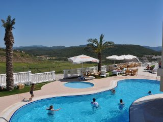 Flamingo Country Club 1+ 1 TU23 apartment, Bodrum