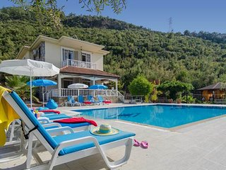 5 Bedroom Villa Orman; Ölüdeniz, Ovacik