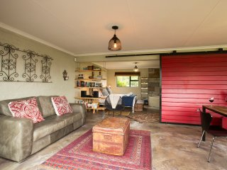 Golden View Luxury Self Catering Studio, Clarens