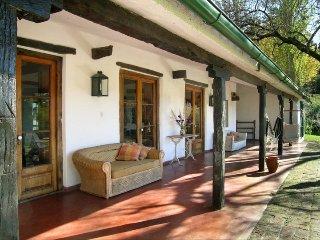 Casas de Campo Calamuchita - Casa Grande, Los Reartes