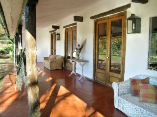 Casas de Campo Calamuchita - Casa Grande