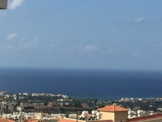 One Bed Apartment Peyia, Paphos, Sea Views, Near Coral Bay